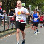 Manuel Marozzi Köln Marathon